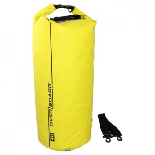 Overboard 40lt Waterproof Dry Tube Bag