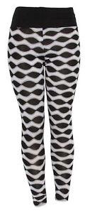 Mod-Waveforms-Ladies-Leggings-Shear-Tights