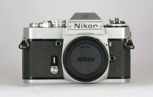 Nikon-EL2-EL-2-IN-OTTIMO-STATO-CON-SCATOLA-ORIGINALE