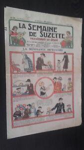 Rivista-per-Lettera-La-Settimana-Di-Suzette-che-Appaiono-Il-Giovedi-1933-28-ABE