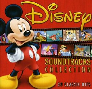 Disney-Soundtracks-Collection-CD