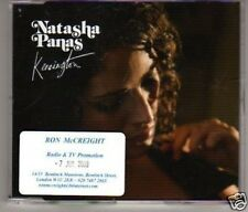(F104) Natasha Panas, Kennington - DJ CD