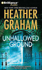 Unhallowed Ground by Heather Graham (CD-Audio, 2010)