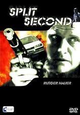 Split Second (Rutger Hauer) - DVD - ohne Cover #362