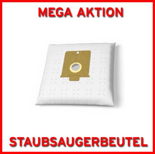 40 Staubsaugerbeutel AEG Vampyr TC Michael Schumacher Filtertüten
