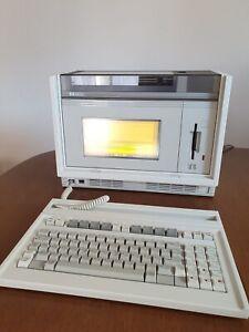 HP-Hewlett-Packard-Integral-PC-Computer-portable-selten-Klassiker