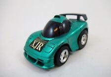 90's Takara Japan Choro Q HG Green Jaguar XJR Sport No. 006 Tonka Penny Racer