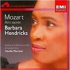 Wolfgang Amadeus Mozart - Mozart: Airs Sacrés (2012)