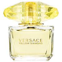 Versace Yellow Diamond Womens Perfume - 3.0oz