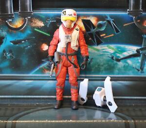 STAR-WARS-FIGURE-2015-FORCE-AWAKENS-ELLO-ASTY-X-WING-PILOT