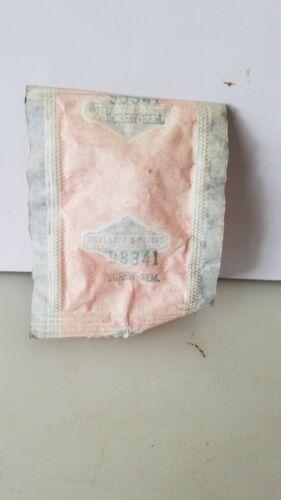 OEM Packaging AN2B//BG9 Briggs /& Stratton Sem Screw 93341 NEW