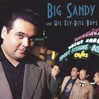 Night Tide by Big Sandy & His Fly-Rite Boys (CD, Aug-2000, Hightone)