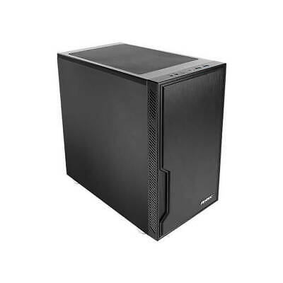Windo Antec Value Solution Series VSK10 Window Highly Functional Micro-ATX Case