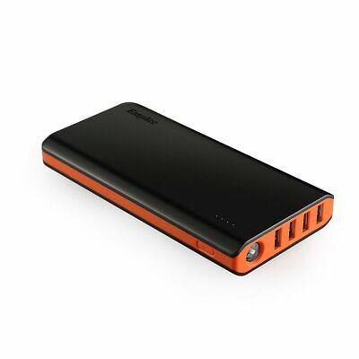 EasyAcc Powerbank 20000mAh Caricabatterie Portatile Batteria