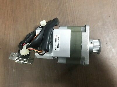 Cool Muscle CM1-C-23S30A MOTOR