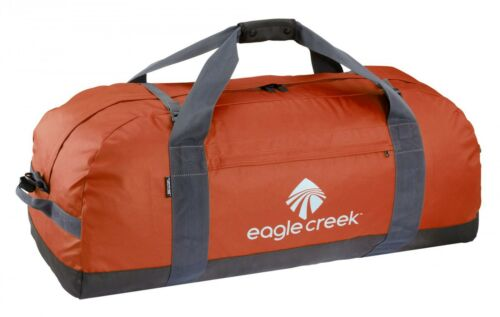 Eagle Creek No Matter What Duffel Xl Sac Sac De Voyage Sac De Sport Rouge Red Clay