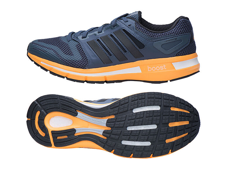 Adidas Revenergy Mesh Running shoes M18665 Runner Sneakers Run Boots Boost