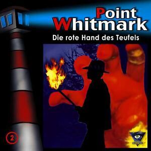 POINT-WHITMARK-02-DIE-ROTE-HAND-DES-TEUFELS-CD-NEU-VOLKER-SASSENBERG