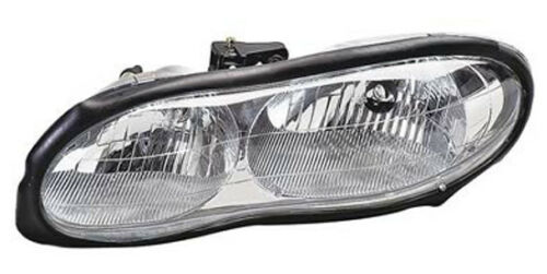 FOR 1998-02 CHEVROLET CAMARO New Replacement Headlight Assembly LH