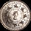 thumbnail 1 - UK Elizabeth II 5 Pounds Coin 1953 - 1993 UNC