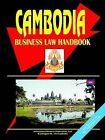 Cambodia Business Law Handbook by International Business Publications, USA (Paperback / softback, 2006)