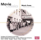 Movie Classics: Music from Famous Films by Various Artists (CD, Mar-2001, Philips)