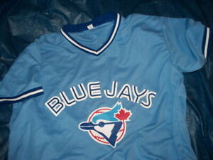 TORONTO-BLUE-JAYS-BASEBALL-JERSEY-GEORGE-BELL-XL