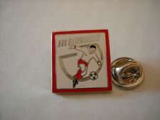 a1 BVV BARENDRECHT FC club spilla football calcio voetbal pins olanda nederlands