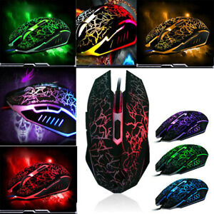 4000DPI-Optical-Wired-Gaming-Mouse-Professional-Colorful-Backlight-Gamer-Mice