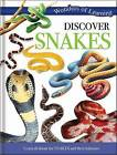 Wonders of Learning: Discover Snakes: Reference Omnibus by North Parade Publishing (Hardback, 2014)