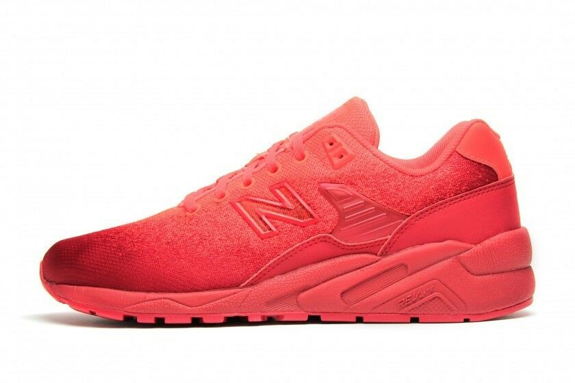 New balance 580 re-engineeROT textil (ROT / / / flamme) mrt580jg männer schuhe sz 14. d a1cd07