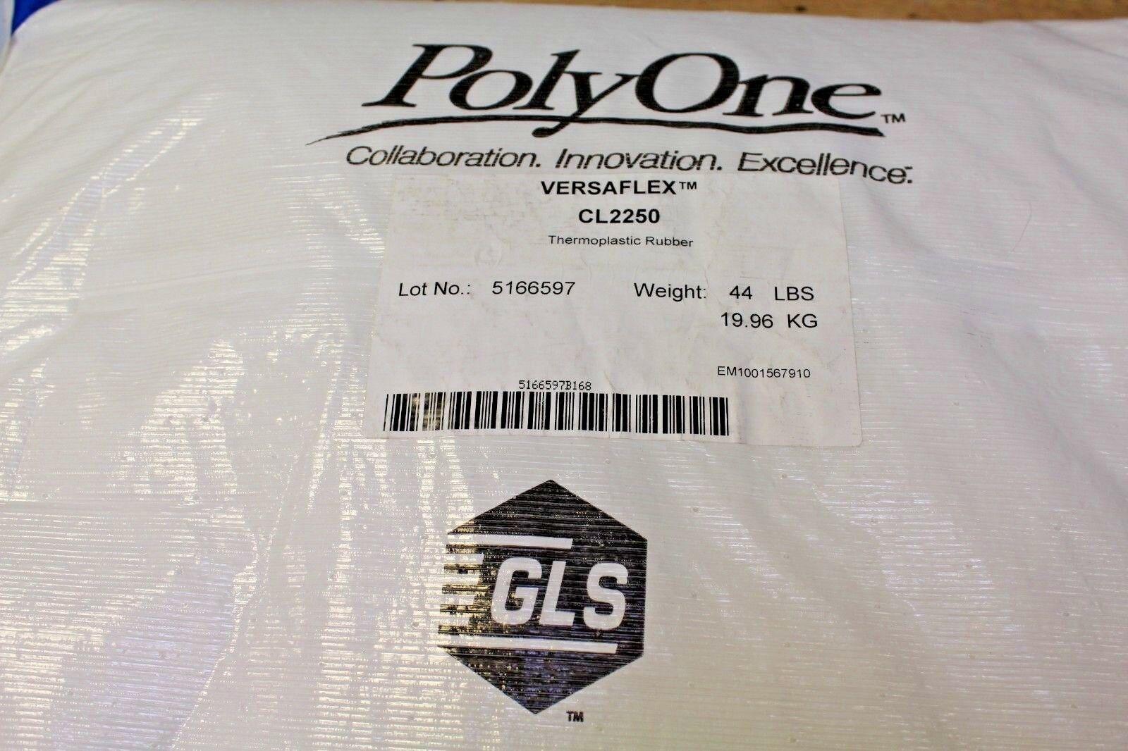 10 LB TPO-Hifax Black Pellets Thermoplastic Polyolefin Elastomer