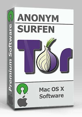 Für Mac Direktverkaufspreis Internet Security Sicher Anonym Im Internet Surfen Darknet