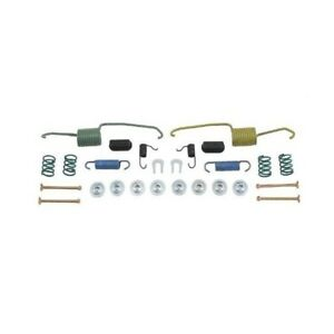 Drum Brake Hardware Kit Rear Carlson 17285