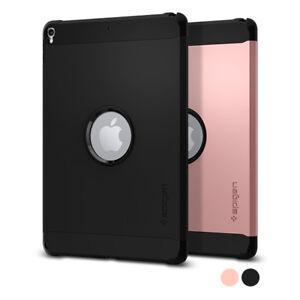For-iPad-Pro-10-5-2017-Case-Spigen-Tough-Armor-Heavy-Duty-Shockproof-Cover