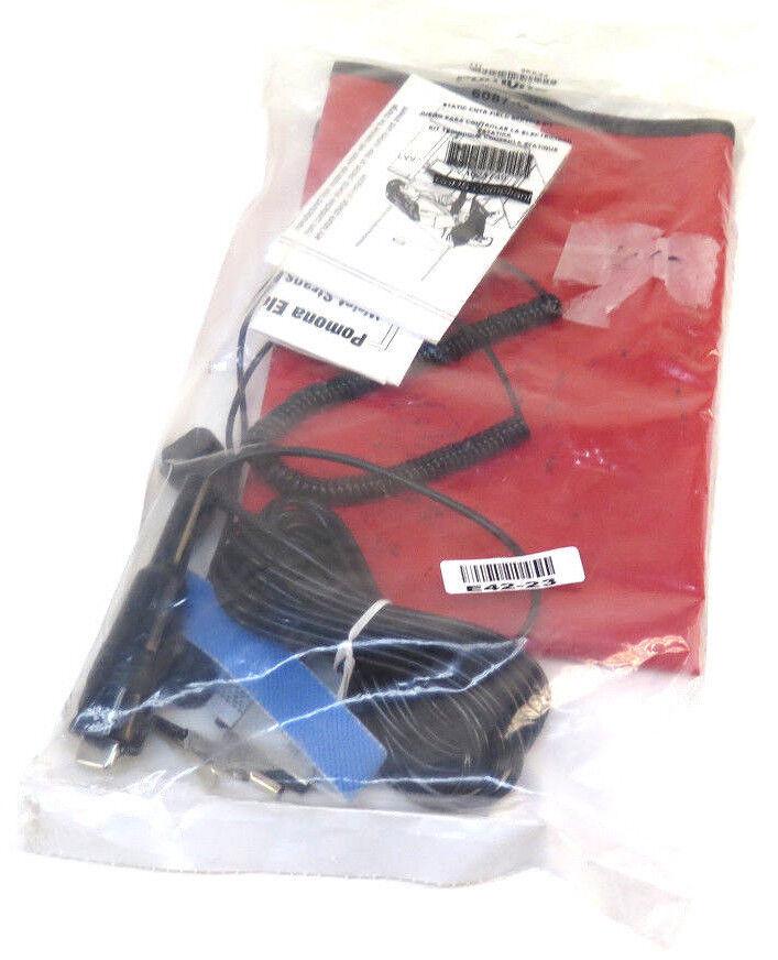 Pomona 6087-G Static CNTR Filed Service Kit