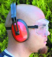 Industrial Ear Muffs