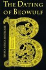 The Dating of  Beowulf by University of Toronto Press (Paperback, 1997)
