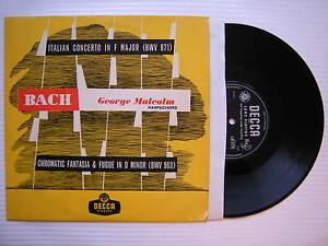 Bach-Italiano-Concerto-Cromatico-Fantasia-amp-Fugue-Decca-LW13132cm-25-4cm