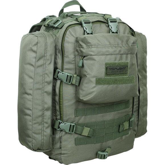 Splav Tactical Satchel Airborne M M M 40L Original Military Equipment 090729