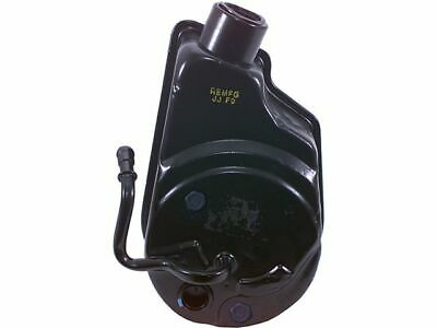 For 1997-1999 Chevrolet K1500 Power Steering Pump Cardone 68844HR 1998 GAS