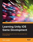 Learning Unity iOS Game Development by Kyle Langley (Paperback, 2015)