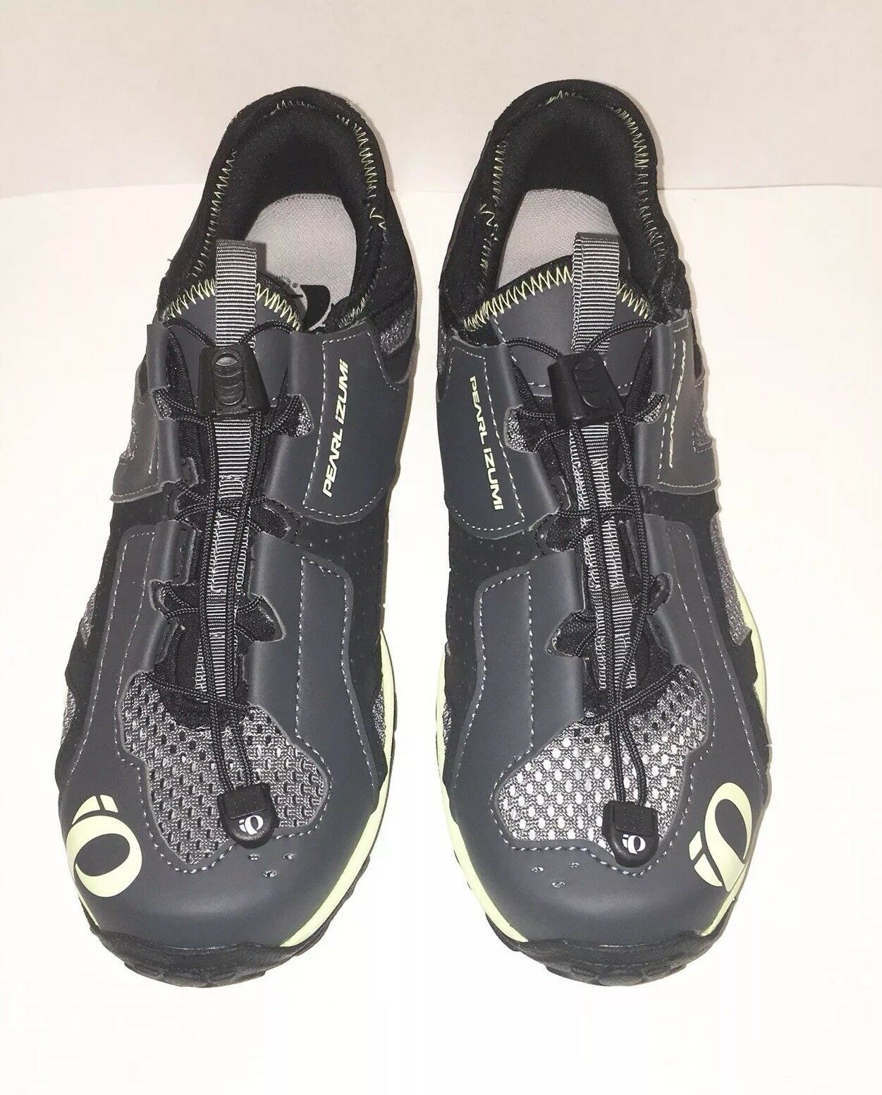 Pearl Izumi Damens Sz Eur 43 X-Alp Drift III Mountain Bike Cycling Schuhes US 10.8