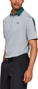Men-039-s-Under-Armour-UA-Playoff-Golf-Polo-Shirt-2-0-1327037-New-Size-L