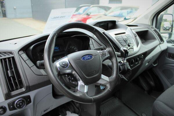 Ford Transit 350 L2 Van 2,2 TDCi 155 Trend H2 FWD - billede 4