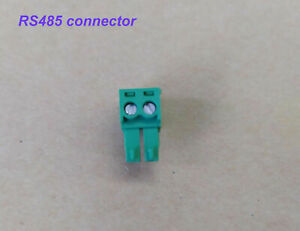 RS485-Connector-2-Pin-For-DVR-Inputs-RX-And-TX-Pair-CCTV-PTZ-Connecting