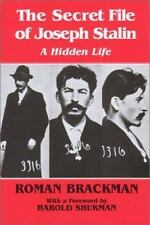 The Secret File of Joseph Stalin: A Hidden Life-ExLibrary