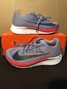 ad4da4c8c33 Nike Zoom Fly Women s Running Shoes Provence Purple Black 897821-516 ...