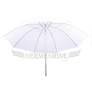 Photography-33-034-Translucent-White-Umbrella-Reflector-Diffuser-Flash-Light-Studio