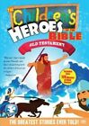 Children's Heroes of The Bible Old Testament DVD 1978 Region 1 US IMPORT